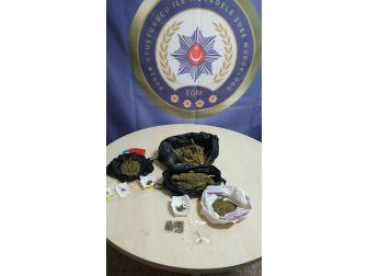 Bursa Polisi Uyuşturucu Satıcılarına Göz Açtırmıyor