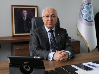 Başkan Hiçyılmaz'dan 'Nevruz Bayramı' Mesajı