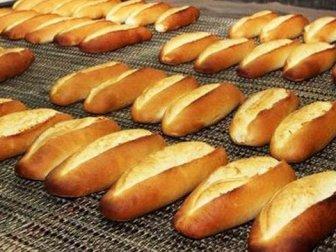 Adana'da Ekmekte GDO iddiası!
