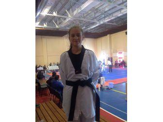 Ayşe Beyza Yıldız, Avrupa Şampiyonası Vizesini Aldı