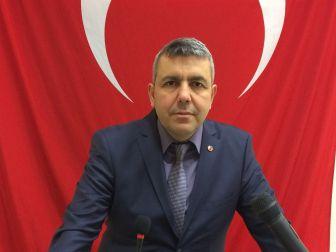 """Samimder: """"Güçlü Türkiye İçin 'Evet'"""""""