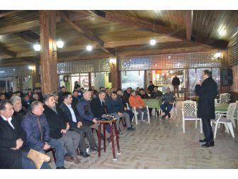 """Çavuşoğlu: """"16 Nisan Yeniden Diriliştir''"""