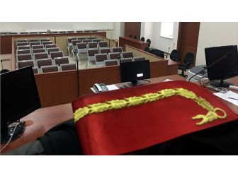 Fetö Soruşturmasında 8 Eski Hakim Ve Savcı Tutuklandı