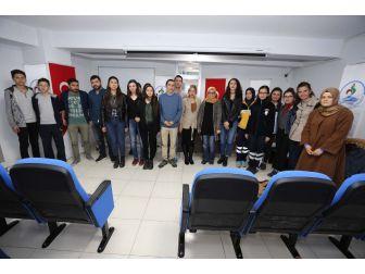 Pamukkale Belediyesi İngilizce Kursu 3. Dönem Başladı