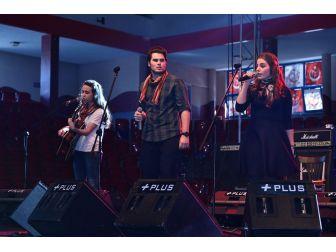 Fizy 20. Liselerarası Müzik Yarışması'nda Bilet Açıklaması