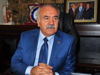 """Adana Esob Başkanı Sözütek: """"Gdo'lu Ekmekte Esnafımızın Suçu Yok"""""""