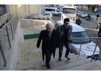 Bylock'tan Gözaltına Alınan 6 Kişi Adliyede