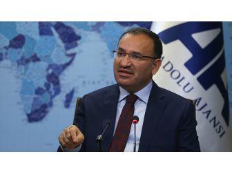 'Türkiye'yi İdare Edebilecekleri Bir Düzen İstiyorlar'
