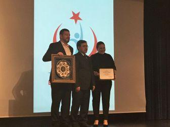 Bandırma Devlet Hastanesi Donör Temininde Türkiye İkincisi Oldu