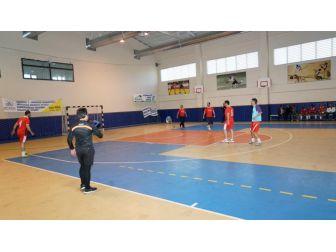 Adıyaman Belediyesi Birimlerarası Futsal Turnuvası Başladı
