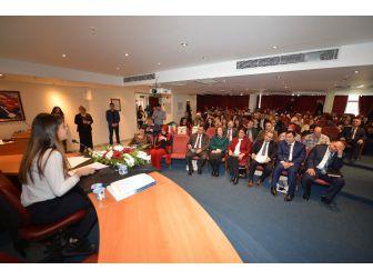 Büyükşehir Belediyesi Çocuk Meclisinde 'Çocuk Hakları' Tartışıldı