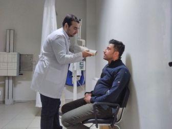 Diş Poliklinik Servisine Alınan Yeni Cihazlar Hizmete Sunuldu