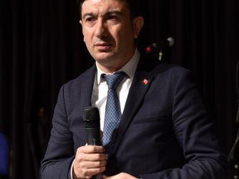 Büyükşehir Belediyesi Türk Halk Müziği Korosu, Kahramanlık Türkülerini Seslendirdi