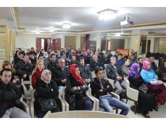 Safranbolu Tso'dan Hijyen Eğitimi