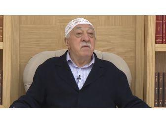 Türkiye Fetö Elebaşı Gülen'in Geçici Tutuklanmasını İstedi