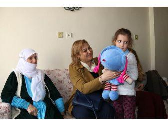 Hakkari'de Yaşlılar Haftası Kutlandı