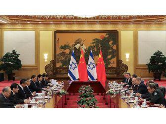 Çin Devlet Başkanı Şi'den 'İki Devletli Çözüm' Açıklaması