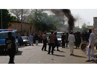Nijerya'da Silahlı Saldırı: 20 Ölü