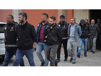Mardin Merkezli 20 İlde Fetö Operasyonu: 17 Tutuklama