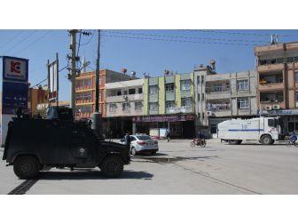 Adana'da Korsan Gösteriler Bitirildi