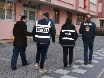 Aksaray Merkezli 7 İlde Fetö Operasyonu: 22 Gözaltı