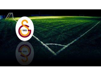 Galatasaray Sportif Aş'de Bir İstifa Daha