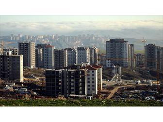 'Türkiye'de Gayrimenkul 20 Yıl Daha Kazandırır'