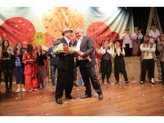 Erdemli Ulusal Film Ve Tiyatro Festivaline Hazırlanıyor