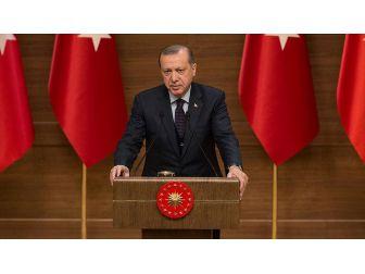 'Türkiye İtilecek, Kakılacak Bir Ülke Değildir'