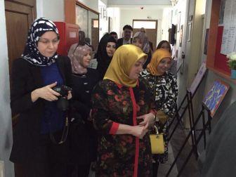 Havran'da Yaşlılar Haftası Huzur Evinde Kutlandı