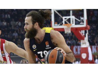 Fenerbahçe'de Datome Şoku