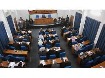 İsrail, Filistinli Milletvekilini Gözaltına Aldı