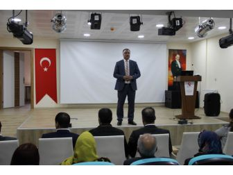 Sağlık-sen Diyarbakır Şube Başkanı Nurhak Ensarioğlu: