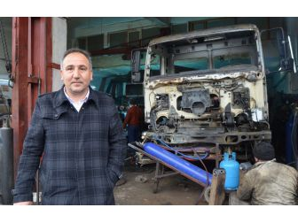 Yeni Sanayi Sitesi Projesi, Sanayi Esnafını Heyecanlandırdı