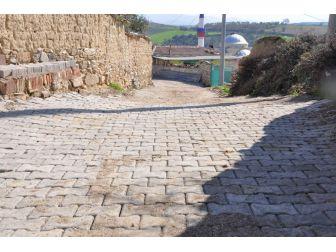 Salihli'de Kırsal Mahallelere Hizmet