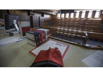 Harp Akademilerinde Darbe Girişimi Soruşturması Tamamlandı
