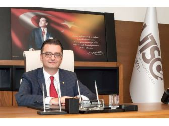 "Utso Başkanı Kandemir; ""İhracat Yapana Yeşil Pasaport"""