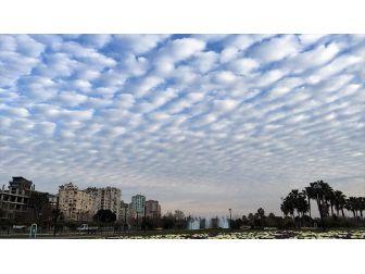 Uluslararası Bulut Atlası'na 12 Yeni Bulut Tipi Girdi