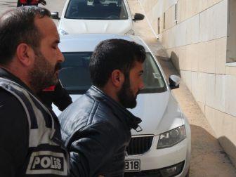 Elazığ'da 2 Kişiyi Yaralayan Şüpheli Tutuklandı