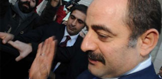 Firari Savcı Zekeriya Öz'ün Dikkat Çeken Telefon Görüşmesi!