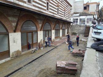 Alaşehir'de Tarih Yeniden Canlanıyor