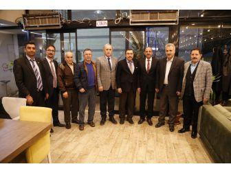 Gölbaşı'nda Vakıf Üniversitesi Kurulacak