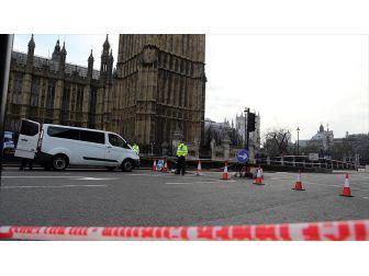 Londra'daki Terör Saldırısıyla İlgili 9 Gözaltı