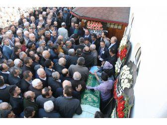 Ak Partili Milletvekili Ulupınar'ın Acı Günü
