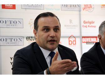B.b. Erzurumspor'dan Küfür Eden Taraftarlara Karşı İlginç Yöntem