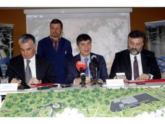 Türkiye'nin En Büyük Kentsel Dönüşüm Projesi Antalya'da Başladı