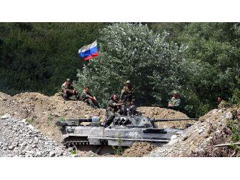 Çeçenistan'daki Saldırıyı Deaş Üstlendi