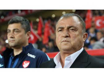 Fatih Terim: Kosova Maçını İyi Bitirirsek Avantajlı Duruma Geliriz
