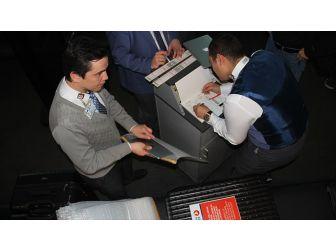 Uçuşlarda Elektronik Cihaz Kısıtlaması Başladı