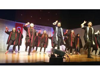 Ankara'da Türk-japon Gençlik Festivali